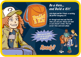 Be a Hero... and Build a Kit!