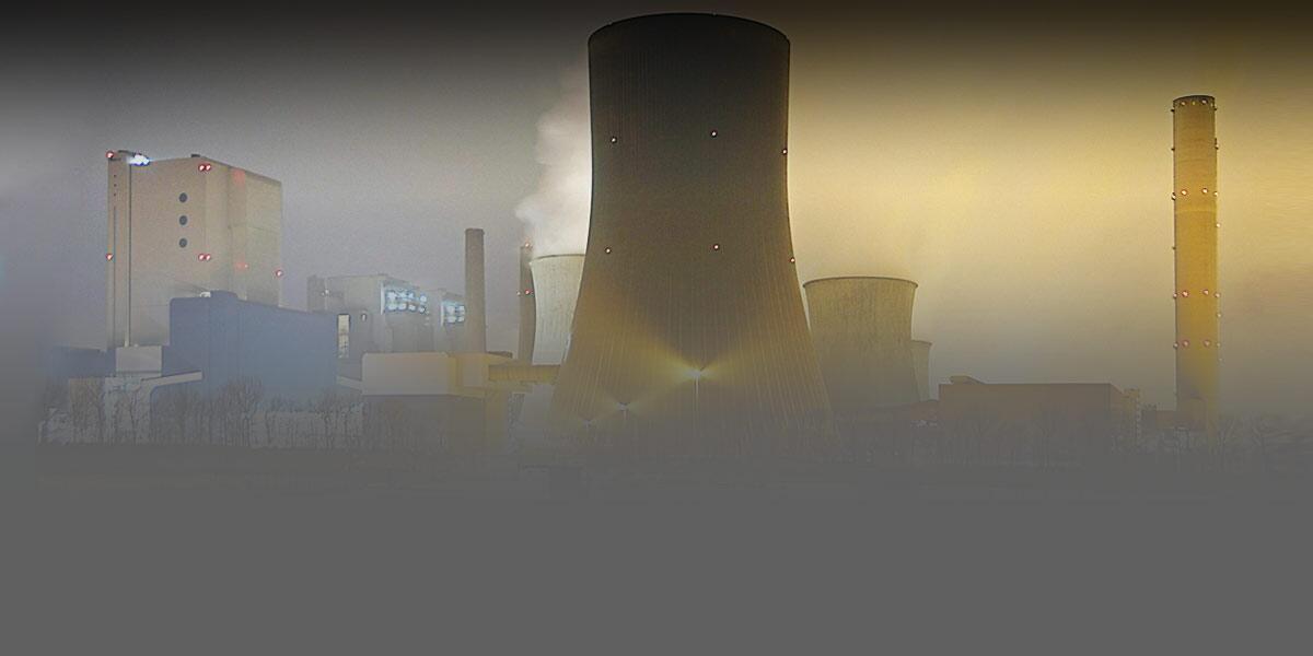 Plantas De Energía Nuclear Readygov