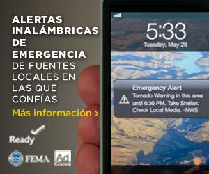 Frequently Asked Questions Wireless Emergency Alerts