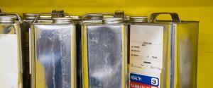 Emergencias con productos químicos en el hogar