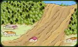 Deslizamientos / Corrientes de escombros