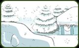 Tormentas invernales y frío extremo