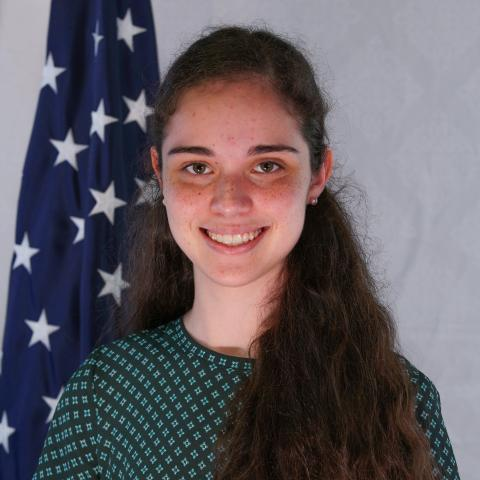 Photo of Katerina Corr