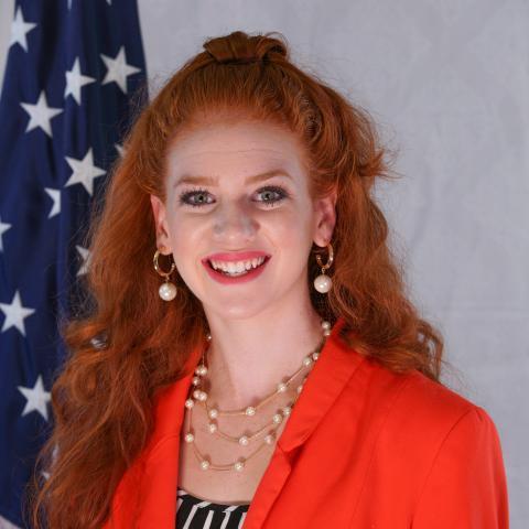 photo of Mackenzie Hinson