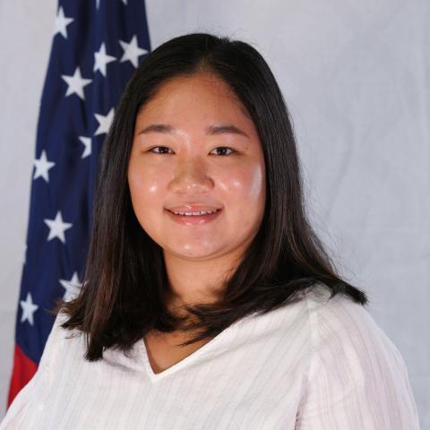 Photo of Alissa Hsueh